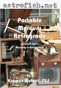 Portable Mercury Retrograde
